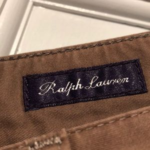 Ralph Lauren Purple Label Pants - Men's Ralph Lauren pants